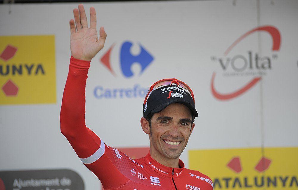 3dfefdc16 Alberto Contador Announces Retirement After Vuelta a España