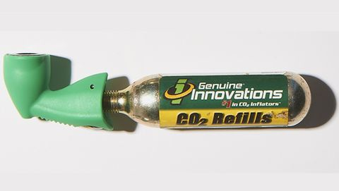 Genuine Innovations Microflate Nano