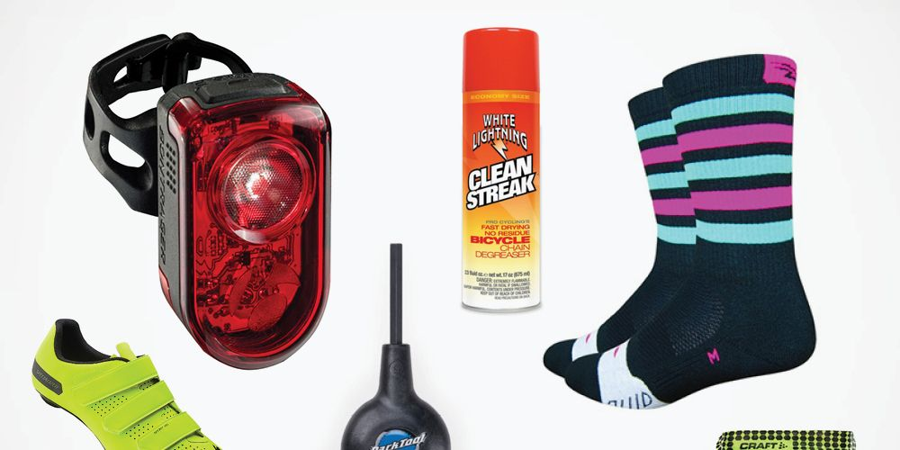 Great Presents for Beginner Cyclists