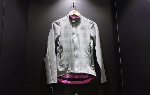 Giordana Sosta Jacket