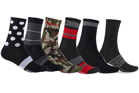 Giro Seasonal Wool sock