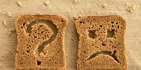 gluten free downsides