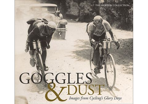Goggles and Dust book