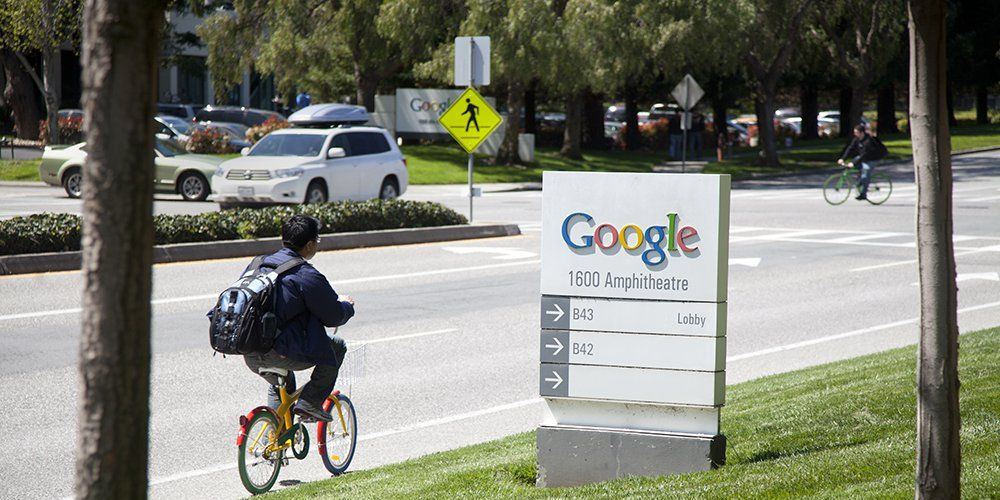 7fd69a5f592 Hundreds of Google's Free Company Bikes Disappear Every Week | Bicycling