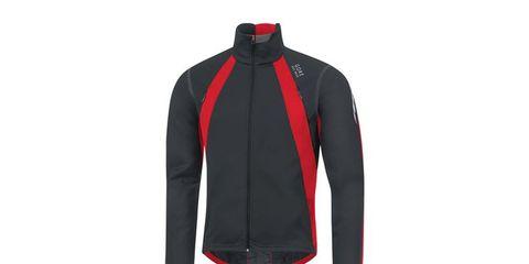 Gore Bike Wear Oxygen GWS winter jacket
