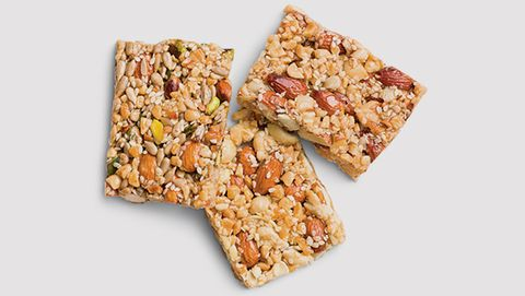 Eat Clean: Energy Bars