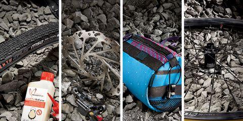 upgrade bike for gravel rides