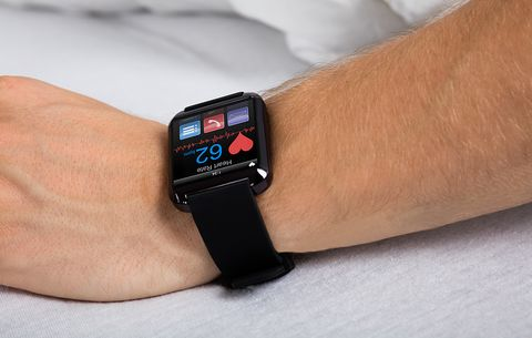 Test your heart rate variability before you get out of bed