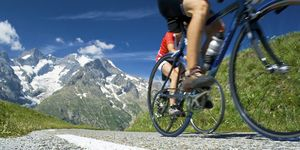 High Intensity Intervals for Every Cycling Goal.