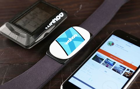 The Worst Heart-Rate Monitor Mistakes You're Making | Bicycling