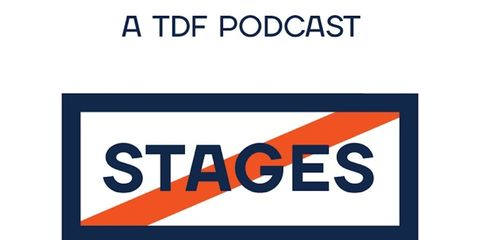 Lance Armstrong Stages Podcast