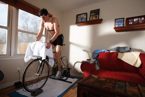 What to Do This Fall to Prepare for Next Season's Cycling