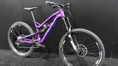Intense Uzzi Pro Superenduro Mountain Bike