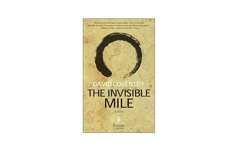 Invisible Mile Book