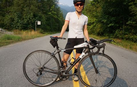 10 Things I Learned From Racing an Ironman | Bicycling
