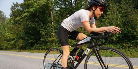Molly Hurford Ironman