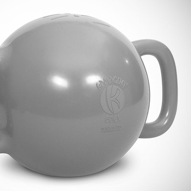 Kamagon Water-Filled Adjustable Kettlebell