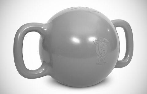 Kamagon Water-Filled Adjustable Kettlebell