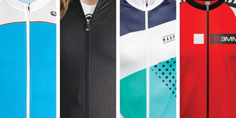 These Cycling Clothes Feel Amazing On Your Bod
