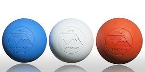 Lacrosse Balls