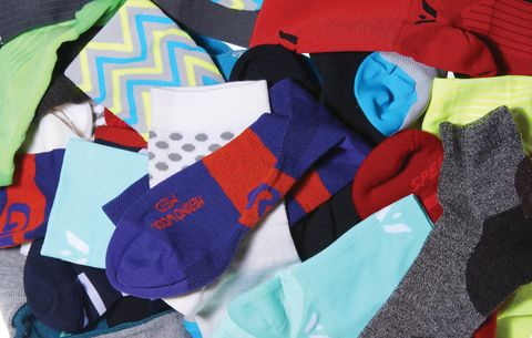 a638ad10 Recommended: Best Cycling Socks | Bicycling