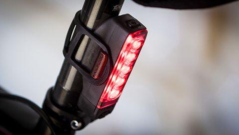 Lezyne Hecto Drive 300 Taillight