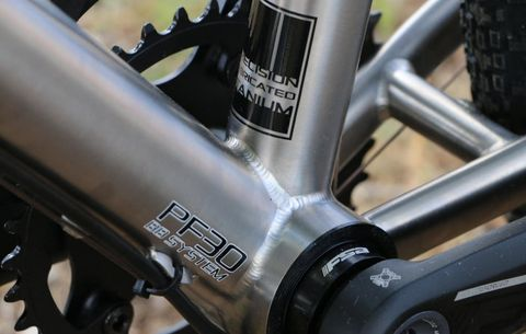 Litespeed's Newest Gravel Bike Does It All | Bicycling