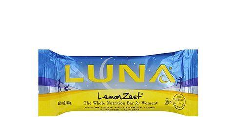 Luna Lemon Bar