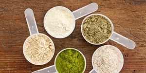 5 Rules For Buying A (Legitimately) Healthy Organic Protein Powder.