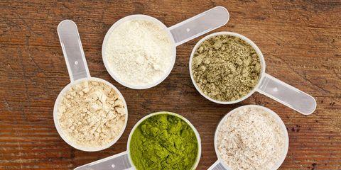 5 Rules For Buying A (Legitimately) Healthy Organic Protein Powder.