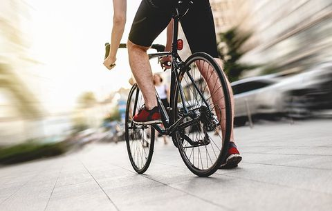 9 Ways to Make the Most of Your Short Bike Rides