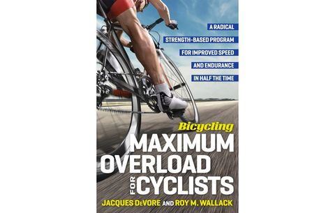 Maximum Overload for Cyclists