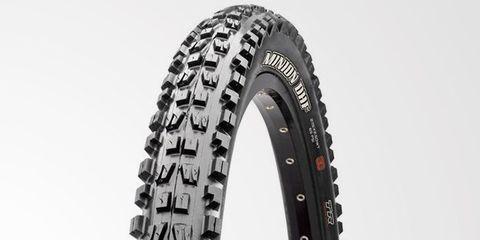 Maxxis Mountain Bike Tire