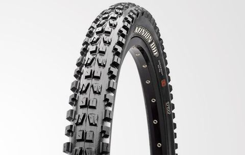1d6c1a6523a Maxxis Minion DHF Is an Exceptional Mountain Bike Tire
