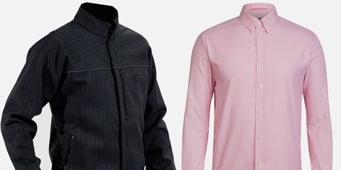 bike commuting clothes for men