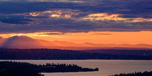 Mercer Island, Washington
