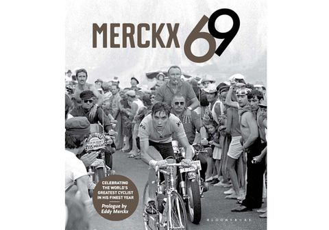 Merckx 69 Book