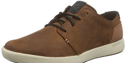 Shoe, Footwear, Brown, Tan, Sneakers, Beige, Outdoor shoe, Khaki, Walking shoe, Athletic shoe,