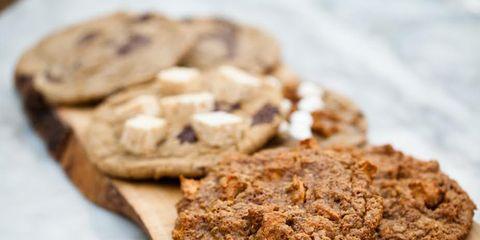 cyclist cookies jeff mahin
