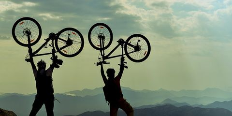 Have Low Motivation to Ride? Here's How to Get Your Mojo Back.