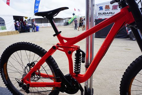First Look: 2016 Mongoose Mountain Bikes | Bicycling