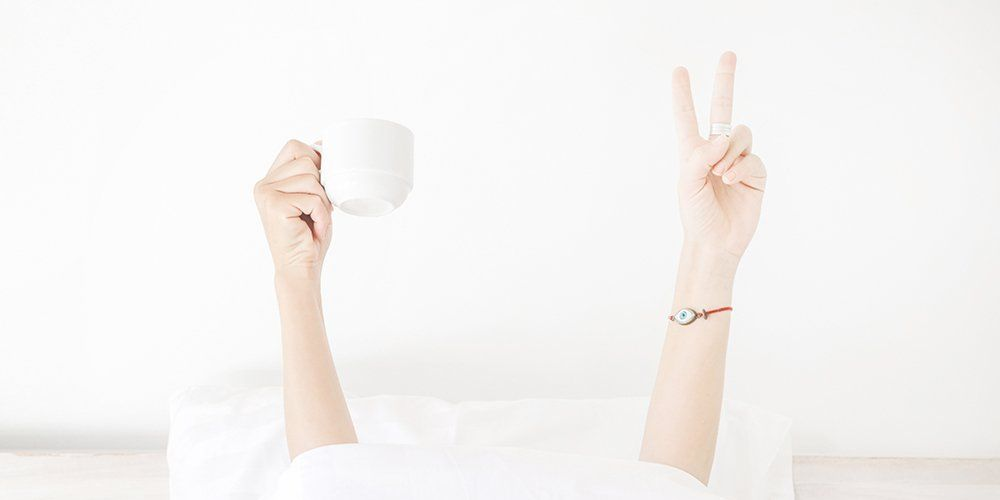 Make Your Whole Day Amazing With These 10 Morning Habits