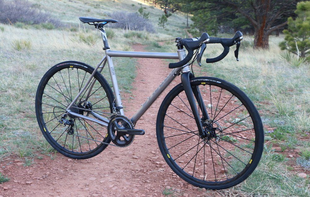 Mosaic\'s Exquisite GT-1 Is All the Bike We Want | Bicycling