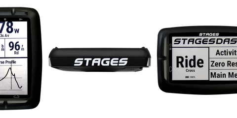 Stages Dash and Link