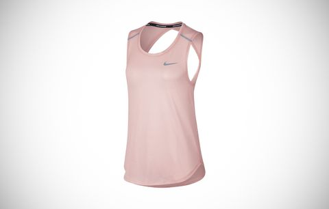 Nike Breathe Top