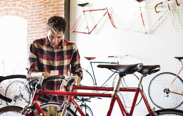 Oregon to Add $15 Tax to Bike Sales
