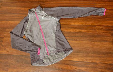 Pearl Izumi ELITE Convertible Barrier Jacket, women's, main