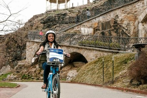 The 50 Best Bike Cities of 2016