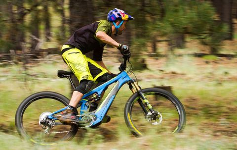 E Mountain Bike >> The Difference Between E Mountain Bikes In America And