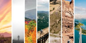 The Most Amazing Bike Rides of Your Life
